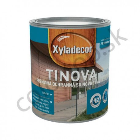 Xyladecor tinova orech vlašský 2,5L
