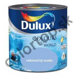 Dulux colours of the world nekonečný oceán 2,5L