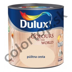 Dulux colours of the world púštna cesta 5L