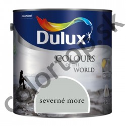 Dulux colours of the world severné more 2,5L