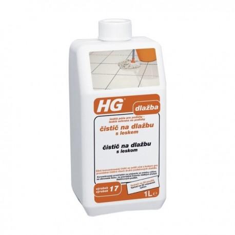 HG115 čistič s leskom 1L