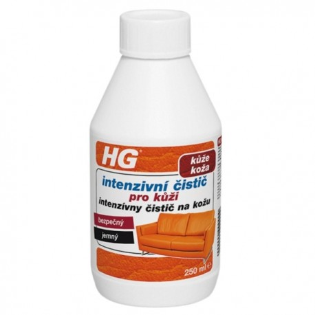 HG173 Intenzívny čistič na kožu