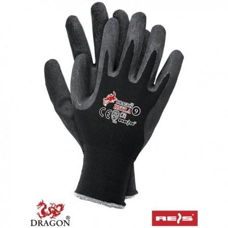 Ochranné rukavice rnyla 8