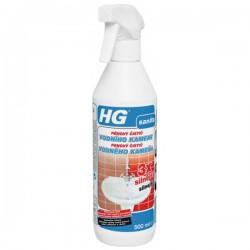 HG605 Penový čistič vodného kameňa 3x silnejší