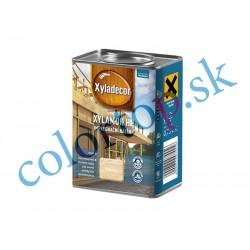 Xyladecor xylamon hp impregnácia 0,75L