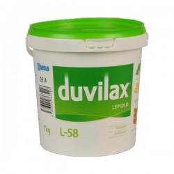 DUSLO Duvilax L-58 lepidlo na obkladačky a podlahoviny 1kg