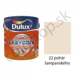 Dulux easycare 22 pohár šampanského 2,5L