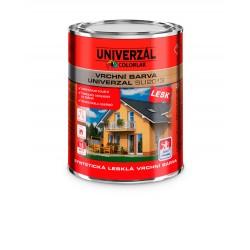 COLORLAK Univerzál SU2013 lesk C5450 zelená khaki 0,6l