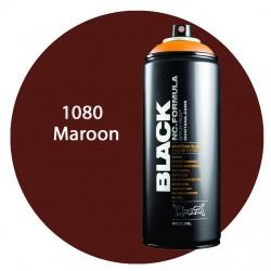 Montana black 1080 maroon 400ml