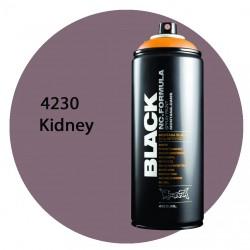 Montana black 4230 kidney 400ml