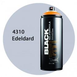 Montana black 4310 edelgard 400ml