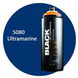 Montana black 5080 ultramarine 400ml