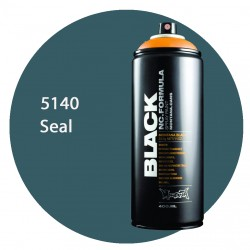 Montana black 5140 seal 400ml