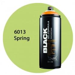 Montana black 6013 spring 400ml