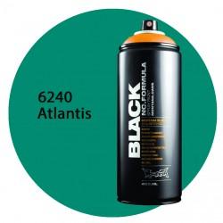Montana black 6240 atlantis 400ml
