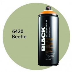 Montana black 6420 beetle 400ml