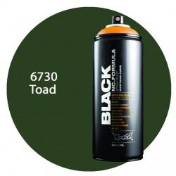 Montana black 6730 toad 400ml