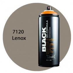 Montana black 7120 lennox 400ml