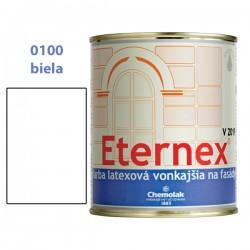 Eternex V-2019 biely 0100 0,8kg