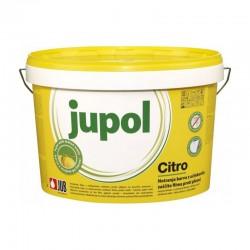 JUB Jupol citro protiplesňová biela farba 5L