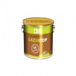 JUB Lazurtop 12 bezfarebný 2,5L