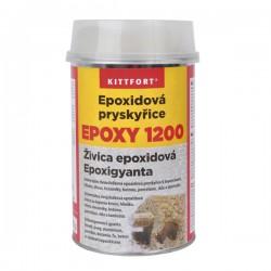 Epoxidová živica 1200 s tužidlom 100g
