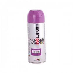 Evolution akrylový sprej RAL 4001 fialová
