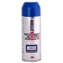 Evolution akrylový sprej RAL 5010 modra encianova