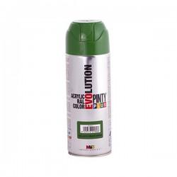 Evolution akrylový sprej RAL 6010 zelená trávová