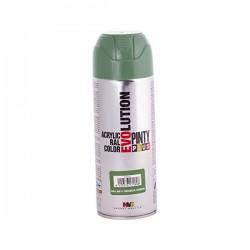 Evolution akrylový sprej RAL 6011 zelená rezedová