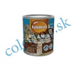 Xyladecor xylamon proti červotočom new 0,75L