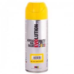 Evolution akrylový sprej RAL 1021 žltá slnečná
