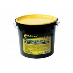GUMOASFALT SA 12 oprava plochej strechy čierny 10kg
