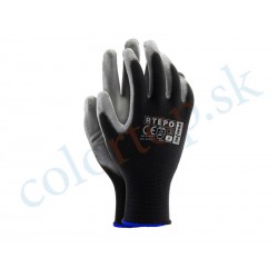 Ochranné rukavice rtepo 8