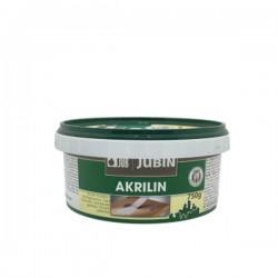 JUB Akrilin tmel na drevo 30 buk 750g