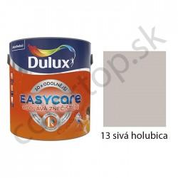 Dulux easycare 13 sivá holubica 2,5L