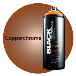 Montana black copperchrome 400ml