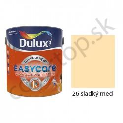 Dulux easycare 26 sladký med 2,5L