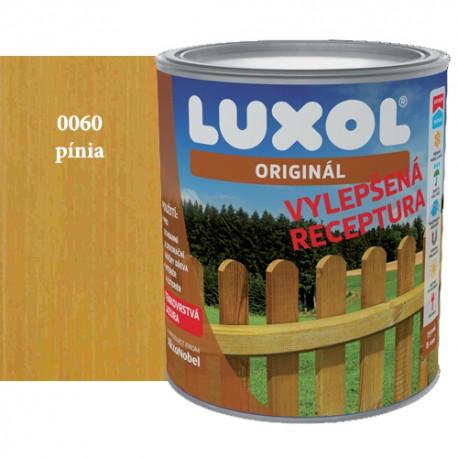 Luxol originál 0060 pínia 10L