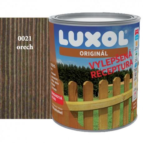 Luxol originál 0021 orech 2,5L