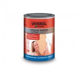 COLORLAK Latex V-2017 C0100 biela 1,5kg