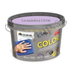 Prointeriér color V-2005 C0346 levanduľová 4kg