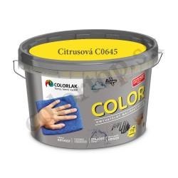 Prointeriér color V-2005 C0645 citrusová 8kg