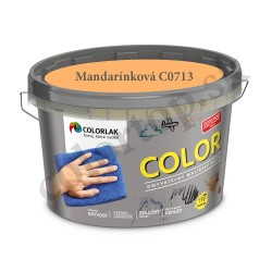 Prointeriér color V-2005 C0713 mandarínková 1,5kg