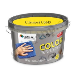 Prointeriér color V-2005 C0645 citrusová 1,5kg