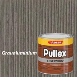 Adler pullex silverwood graualuminium 20L