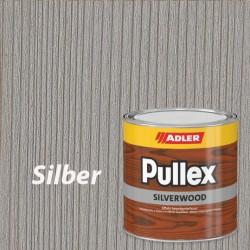 Adler pullex silverwood silber 750ml