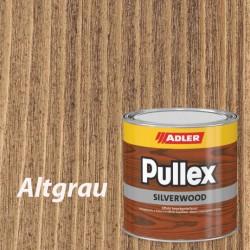 Adler pullex silverwood altgrau 20L