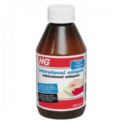 HG160 Odstraňovač nálepiek