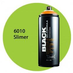 Montana black 6010 slimer 400ml